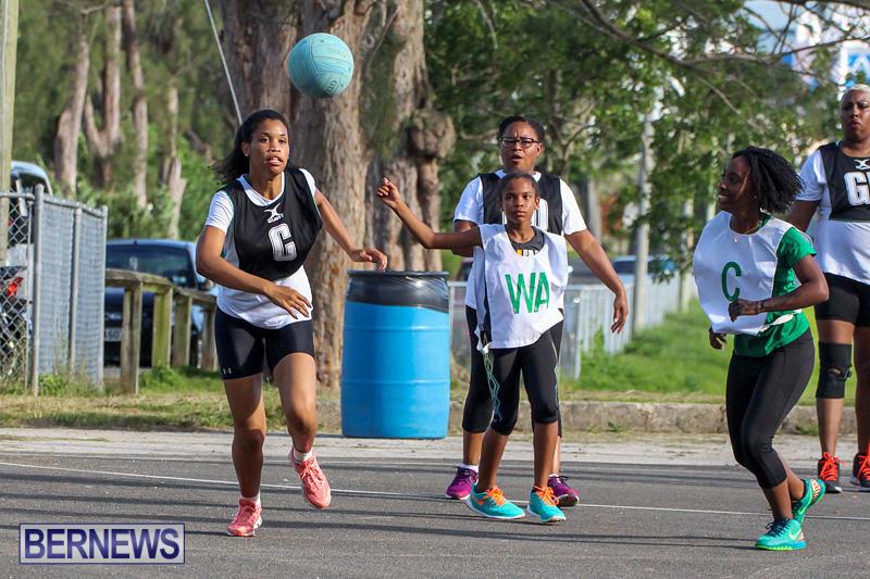 Netball-Bermuda-July-2016-25