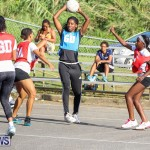 Netball Bermuda, July 2016-28