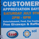 Port Royal Esso - Customer Appreciation Day SOL Bermuda, July 9 2016-49