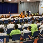 Power Of One Youth Rally Bermuda, July 11 2016-5