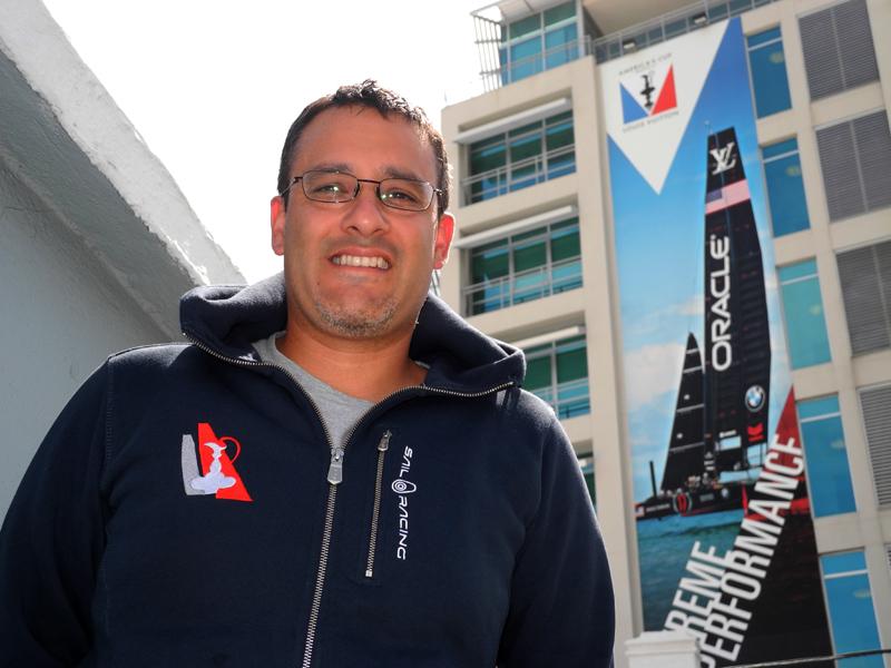 Shane Mora, Branding ACEA