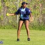 Softball Bermuda, July 2016-12