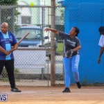 Softball Bermuda, July 2016-19