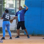 Softball Bermuda, July 2016-2