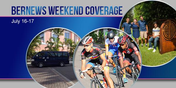 Weekend links TC Bermuda July 18 2016