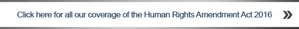 click here Human Rights Amendment Act 2016