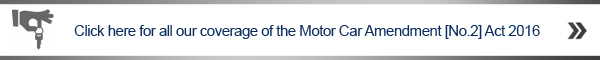 click here Motor Car Amendment [No