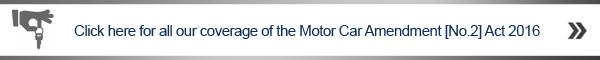click here Motor Car Amendment [No