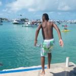 2016 Bermuda Non Mariners EB-13