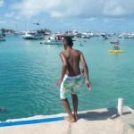 2016 Bermuda Non Mariners EB-14
