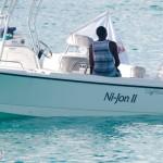 2016 Bermuda Non Mariners EB-141