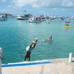 2016 Bermuda Non Mariners EB-18