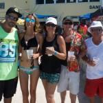 2016 Bermuda Non Mariners EB-20