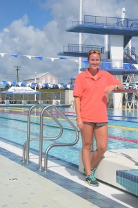 Amy Aquatics Centre Bermuda August 18 2016