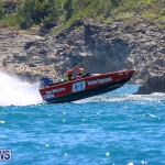 Around The Island Power Boat Race Bermuda, August 14 2016-180