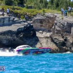 Around The Island Power Boat Race Bermuda, August 14 2016-211