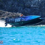 Around The Island Power Boat Race Bermuda, August 14 2016-225