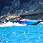 Around The Island Power Boat Race Bermuda, August 14 2016-226