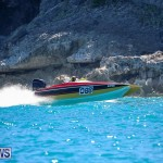 Around The Island Power Boat Race Bermuda, August 14 2016-233