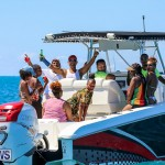 Around The Island Power Boat Race Bermuda, August 14 2016-258