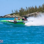 Around The Island Powerboat Race Bermuda, August 14 2016-107