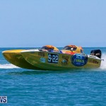 Around The Island Powerboat Race Bermuda, August 14 2016-137