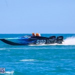 Around The Island Powerboat Race Bermuda, August 14 2016-149