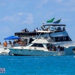Around The Island Powerboat Race Bermuda, August 14 2016-27
