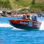 Around The Island Powerboat Race Bermuda, August 14 2016-40