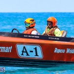 Around The Island Powerboat Race Bermuda, August 14 2016-46