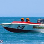 Around The Island Powerboat Race Bermuda, August 14 2016-74