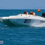 Around The Island Powerboat Race Bermuda, August 14 2016-80
