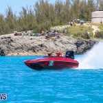 Around The Island Powerboat Race Bermuda, August 14 2016-98