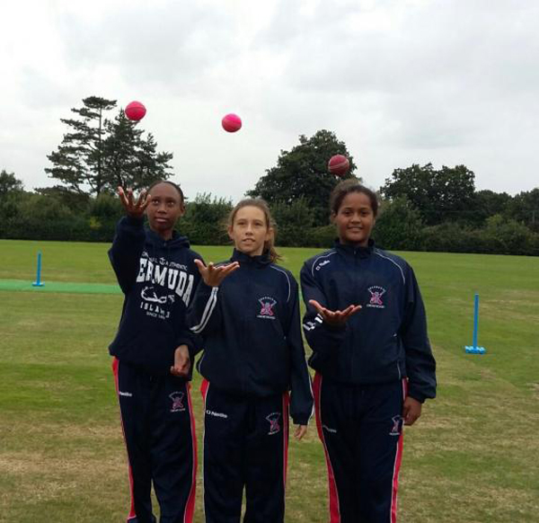 BCB Cricket Girls Bermuda August 12 2016 (5)