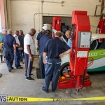 BELCO Electric Vehicle Emergency Training Bermuda, August 9 2016-13