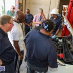 BELCO Electric Vehicle Emergency Training Bermuda, August 9 2016-15