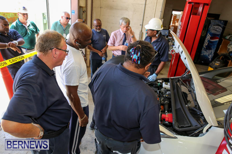 BELCO-Electric-Vehicle-Emergency-Training-Bermuda-August-9-2016-15