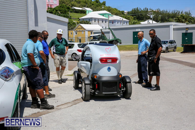 BELCO-Electric-Vehicle-Emergency-Training-Bermuda-August-9-2016-4