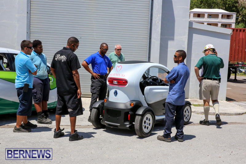 BELCO-Electric-Vehicle-Emergency-Training-Bermuda-August-9-2016-5