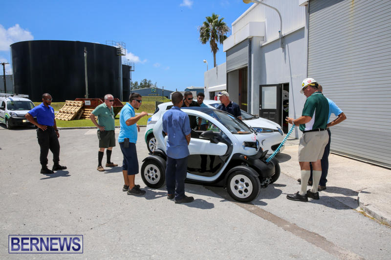 BELCO-Electric-Vehicle-Emergency-Training-Bermuda-August-9-2016-6