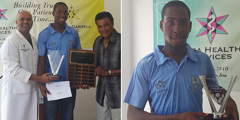 BHCS-Safe Hands Award