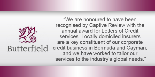 Bank Butterfield Bermuda TC August 23 2016