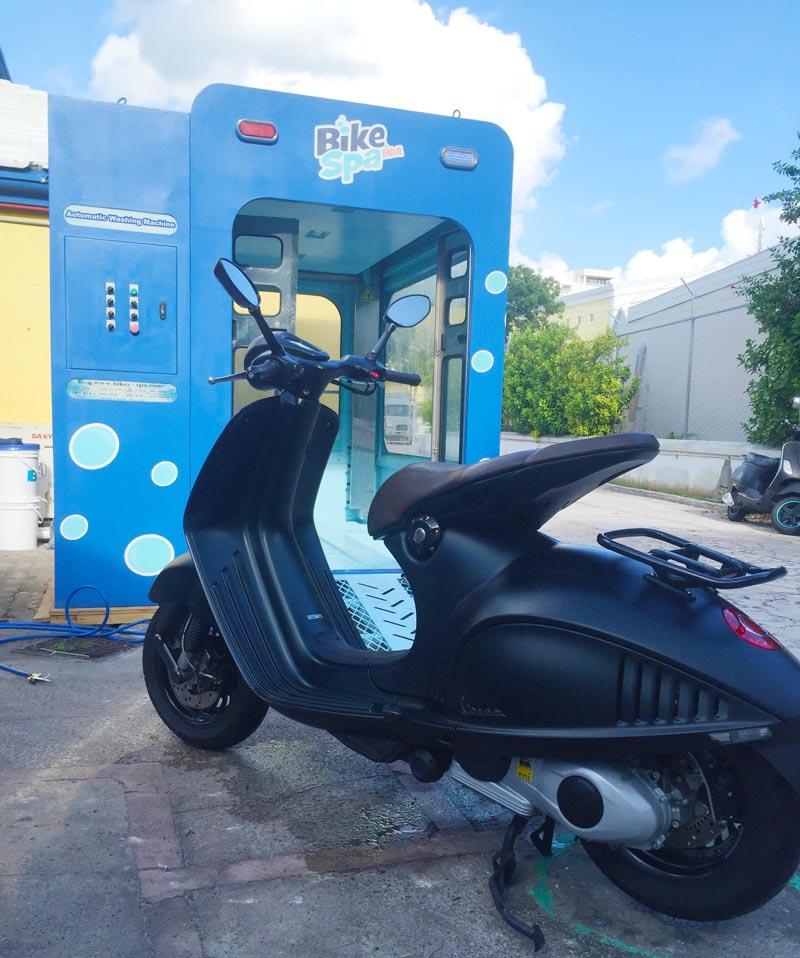 BikeSpa Bermuda August 11 2016 2