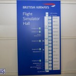 British Airways Flight Training Bermuda, August 2016-21