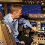 British Airways Flight Training Bermuda, August 2016-30