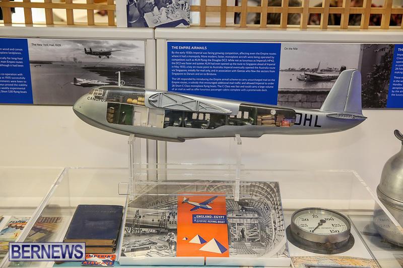 British-Airways-Heritage-Collection-Museum-Bermuda-August-2016-11