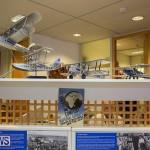 British Airways Heritage Collection Museum Bermuda, August 2016-14