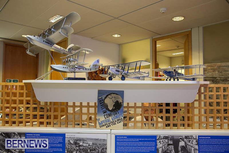 British-Airways-Heritage-Collection-Museum-Bermuda-August-2016-14