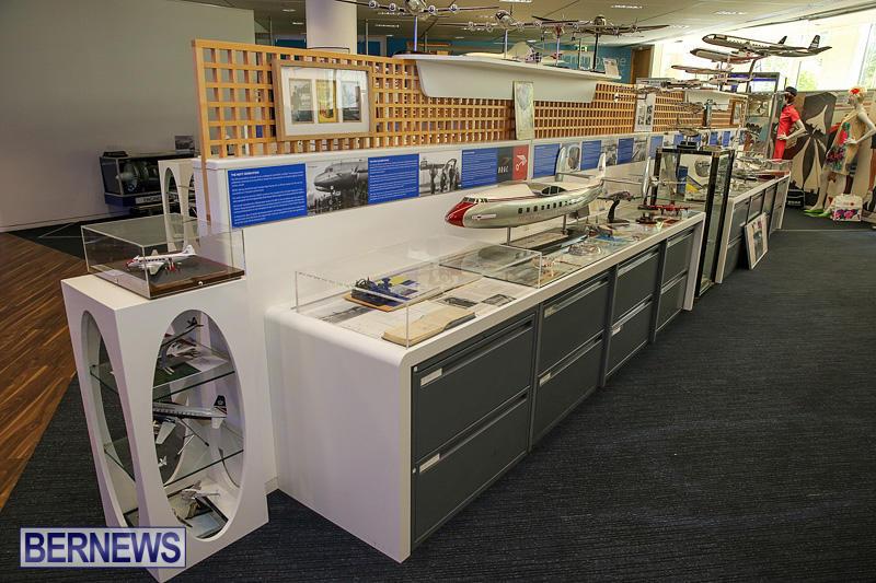 British-Airways-Heritage-Collection-Museum-Bermuda-August-2016-15
