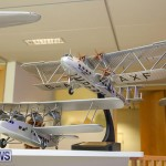 British Airways Heritage Collection Museum Bermuda, August 2016-19